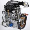 車のタイプ別搭載エンジン